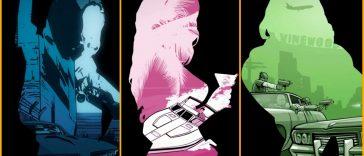 Grand Theft Auto The Trilogy - The Definitive Edition : certains chapitres arriveront sur Xbox Game Pass et PS Now