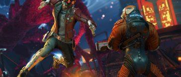 Les Gardiens de la Galaxie de Marvel : les 30 premières minutes dans une nouvelle vidéo de gameplay en 4K
