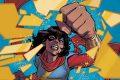 Ms. Marvel – Graphisme de l'héroïne du MCU. Le changement de pouvoirs frustre les fans de bandes dessinées