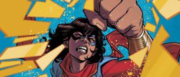 Ms. Marvel - Graphisme de l'héroïne du MCU. Le changement de pouvoirs frustre les fans de bandes dessinées