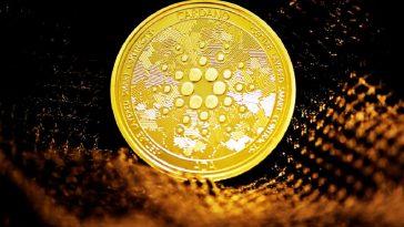 Cardano : Cette crypto-monnaie performante est prête à connaître un nouveau succès - Burzovnisvet.cz - Actions, bourse, forex, matières premières, IPO, obligations