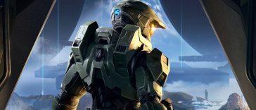 Halo Infinite : la campagne solo sera présentée aujourd'hui