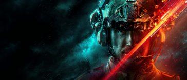 Battlefield 2042 : la version finale comprend des fonctionnalités absentes de la bêta