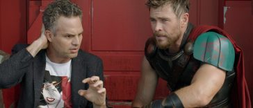 Thor : Ragnarok - scène de mort [SPOILER] était censé être différent. Chris Hemsworth aurait été écarté du projet MCU