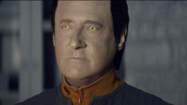 Star Trek : Picard - qui joue Brent Spiner dans la saison 2 ? C'est un tout nouveau personnage