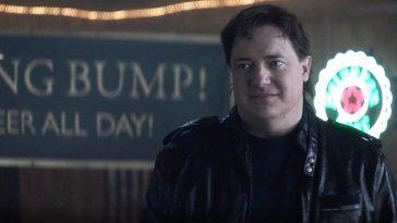 Batgirl - Brendan Fraser jouera le méchant ! C'est un personnage bien connu des bandes dessinées
