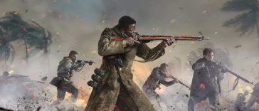 Call of Duty Vanguard : la fonctionnalité DualSense et de nouveaux opérateurs révélés