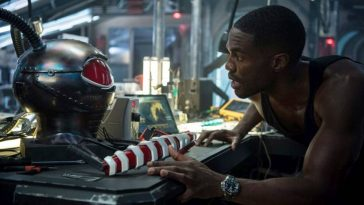 Aquaman : de quoi le spin-off du film était-il vraiment censé parler ?