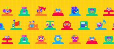 Atelier jeux vidéo : le jeu Nintendo est utilisé comme outil pédagogique pour les enfants