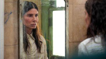 Unforgivable - bande-annonce du film Netflix. Sandra Bullock dans le rôle d'une ancienne prisonnière