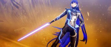 Shin Megami Tensei V : Nouvelle vidéo dédiée à Seiryu