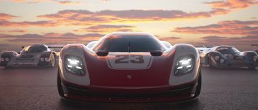 Gran Turismo® 7 : une nouvelle vidéo sur les collectionneurs
