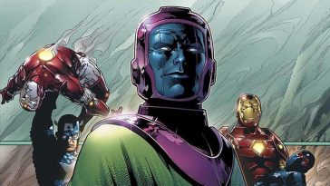 Ant-Man 3 - En quoi le Kang du film diffère-t-il de sa version dans la série Loki ? L'acteur explique