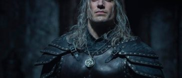 The Witcher - Geralt prêt au combat dans une nouvelle photo de la saison 2