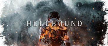 Hellbound - Zombie Express : bande-annonce du réalisateur. Anges de la mort et âmes des affligés