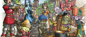 Dragon Quest X Offline : il sera possible de transférer des données vers la version en ligne