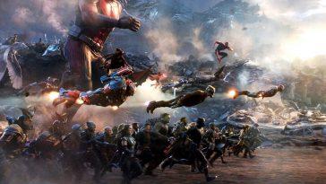 Avengers : Endgame - Le patron du MCU a eu une idée choquante. Les directeurs l'ont convaincu de ne pas le faire.
