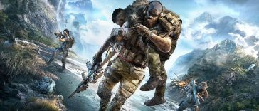 Ghost Recon Breakpoint : à quand l'opération Motherland ?