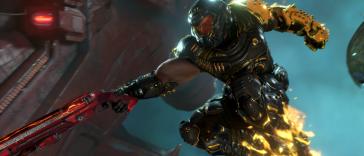 DOOM Eternal : le mode Horde est disponible avec la nouvelle mise à jour