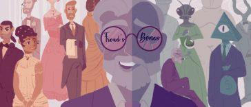 Freud's Bones : une nouvelle image du jeu indé italien est présentée