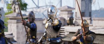Chivalry 2 Fight Knight : une nouvelle mise à jour est arrivée