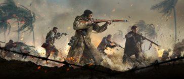 Call of Duty Vanguard : Téléchargements de données réduits