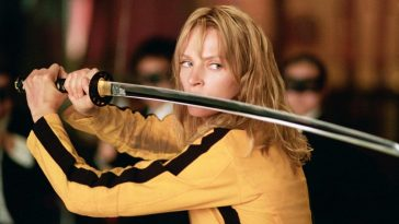 Kill Bill trivia. Inspirations, accidents sur le plateau et Bruce Lee