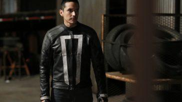 Ghost Raider - Gabriel Luna parle des détails du spin-off annulé d'Agents of T.A.R.C.Z.Y..