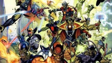 Secret Invasion - qui joue Killian Scott dans la série ? Le personnage pourrait être lié à X-Men