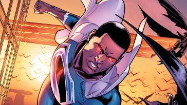 Val Zod - le film sur le super-héros de Krypton trouve des scénaristes