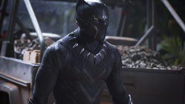 Black Panther - Une erreur de l'Académie a contribué à la nomination de la production aux Oscars ?