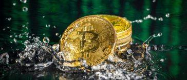 24.10.21 Analyse vidéo : Bitcoin (BTC) - une étoile filante sur le graphique hebdomadaire, une raison de s'inquiéter ?