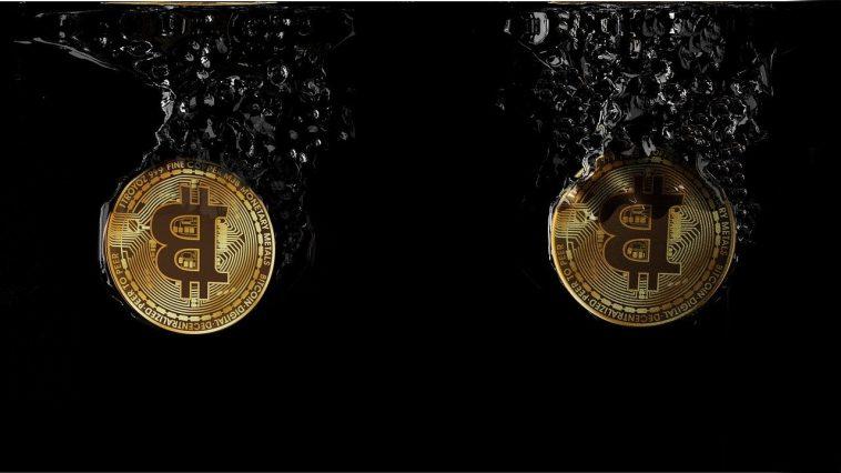 28.10.21 Analyse technique de BTC/USD - Le bitcoin a cassé le support, que faire maintenant ?