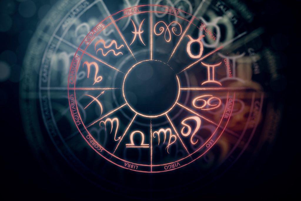 L'horoscope d'aujourd'hui