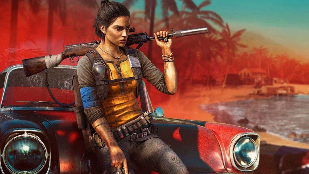 Far Cry 6 - protagonistka