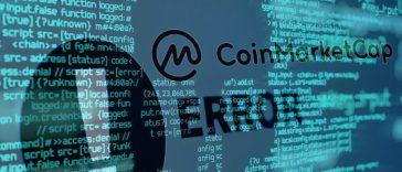 Fuite de 3,1 millions d'adresses électroniques d'utilisateurs de CoinMarketCap
