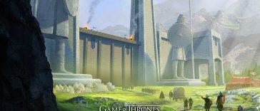 Game of Thrones Conquest : le quatrième anniversaire arrive