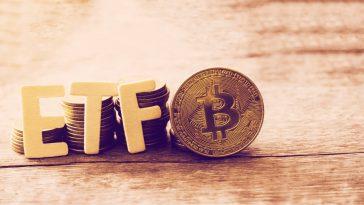 L'ETF ProShares Bitcoin dépasse le milliard de dollars d'actifs en deux jours seulement - Burzovnisvet.cz - Actions, Bourse, Change, Forex, Matières premières, IPO, Obligations