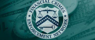 La FinCEN attribue plus de 5 milliards de dollars de transactions en bitcoins à un ransomware