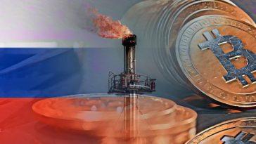 La Russie veut extraire des crypto-monnaies à l'aide de gaz naturel