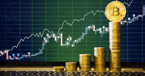 Le bitcoin dépasse l'ATH et franchit la barre des 66 900 dollars par pièce.