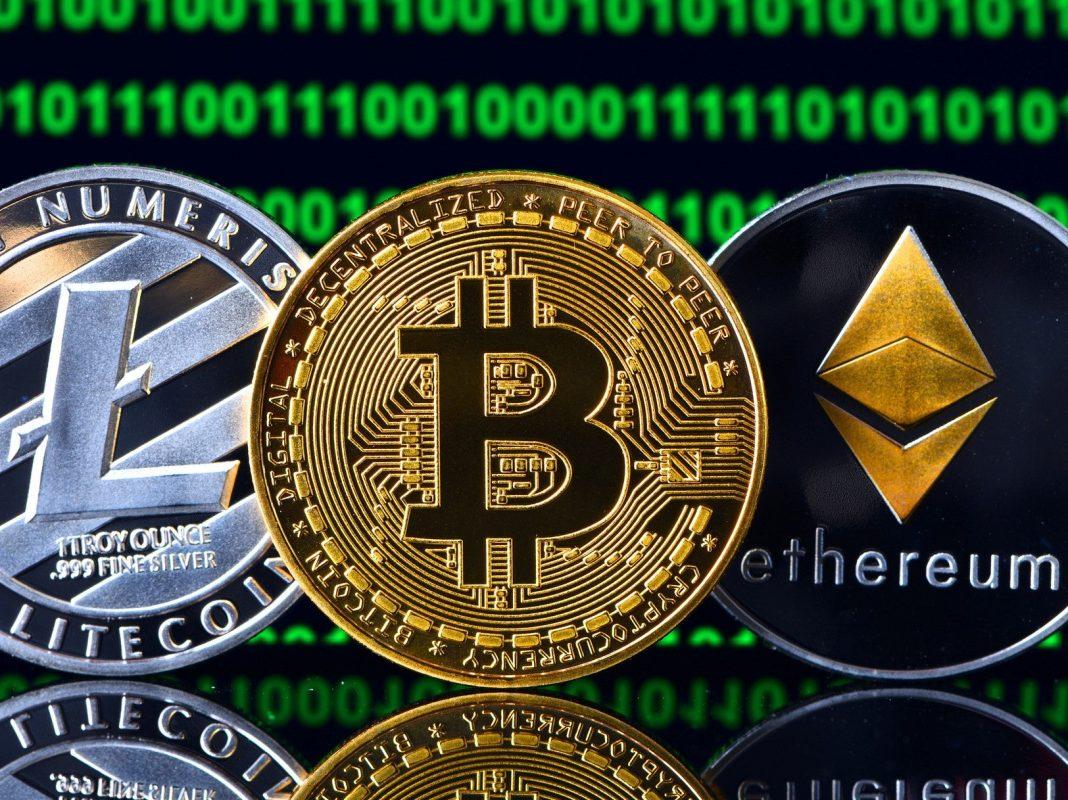 Le marché des crypto-monnaies dépasse les 2,7 trillions de dollars avec le Bitcoin - Burzovnisvet.cz - Actions, Bourse, Change, Forex, Matières premières, IPO, Obligations