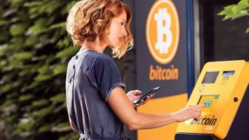 Le nombre de machines à bitcoin a doublé cette année, dépassant les 30 000 dans le monde.