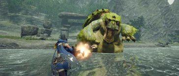 Monster Hunter Rise : Nouvelle mise à jour 3.5.0 disponible