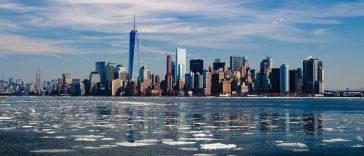 New York est l'État le plus tentant pour les mineurs de bitcoin ?