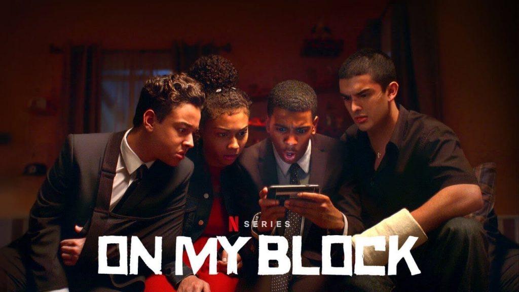 On my Block saison 4 (bis)