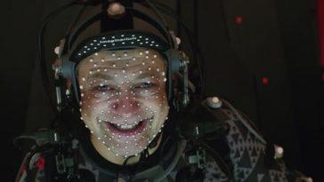 Star Wars : Andor - Andy Serkis au casting. A-t-il joué Snoke ?