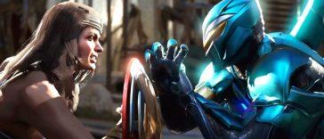 Blue Beetle ! Croquis du DC FanDome