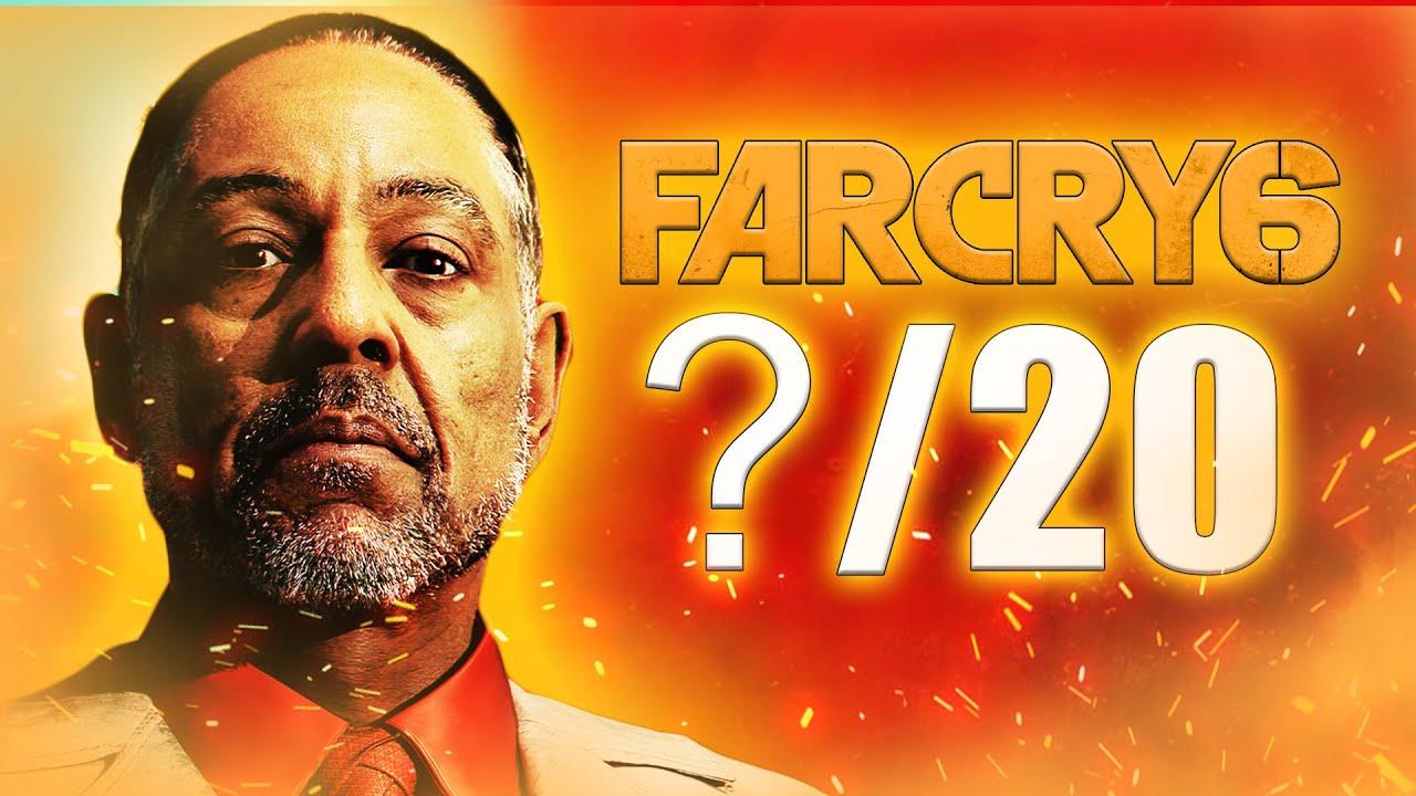 Critique de Far Cry 6 d'Ubisoft