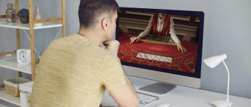 Quelle est la manière la plus simple de s'inscrire sur un casino en ligne?